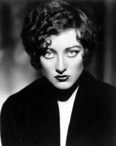 Joan Crawford (born Lucille Fay LeSueur; March 23, c. 1904 – May 10, 1977) was an American film and television actress who started as a dancer and stage chorine. In 1999, the American Film Institute ranked Crawford tenth on their list of the greatest female stars of Classic Hollywood Cinema.