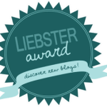 Liebster Award – A Reader's Life