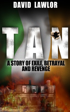 TAN (David Lawlor) - It's 1914 and Liam Mannion is forced into exile for a crime he didn't commit. He flees Balbriggan, the only home he has ever known and travels to England, where he enlists and endures the torment of trench warfare in France. Five years later he's back in England, a changed man, living in the shadow of his battlefield memories.