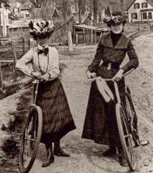 The Beasley Girls - Fort Laramie OTR Program