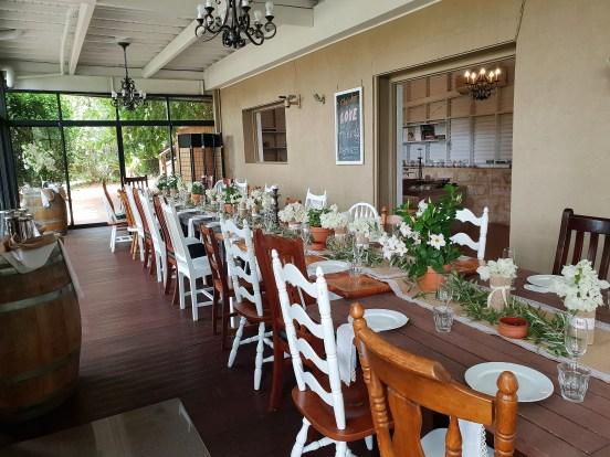 Long table 2