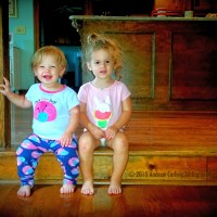You Know How Children Are Made, Right? Irish Twins | The Beginning | by LaurenCop