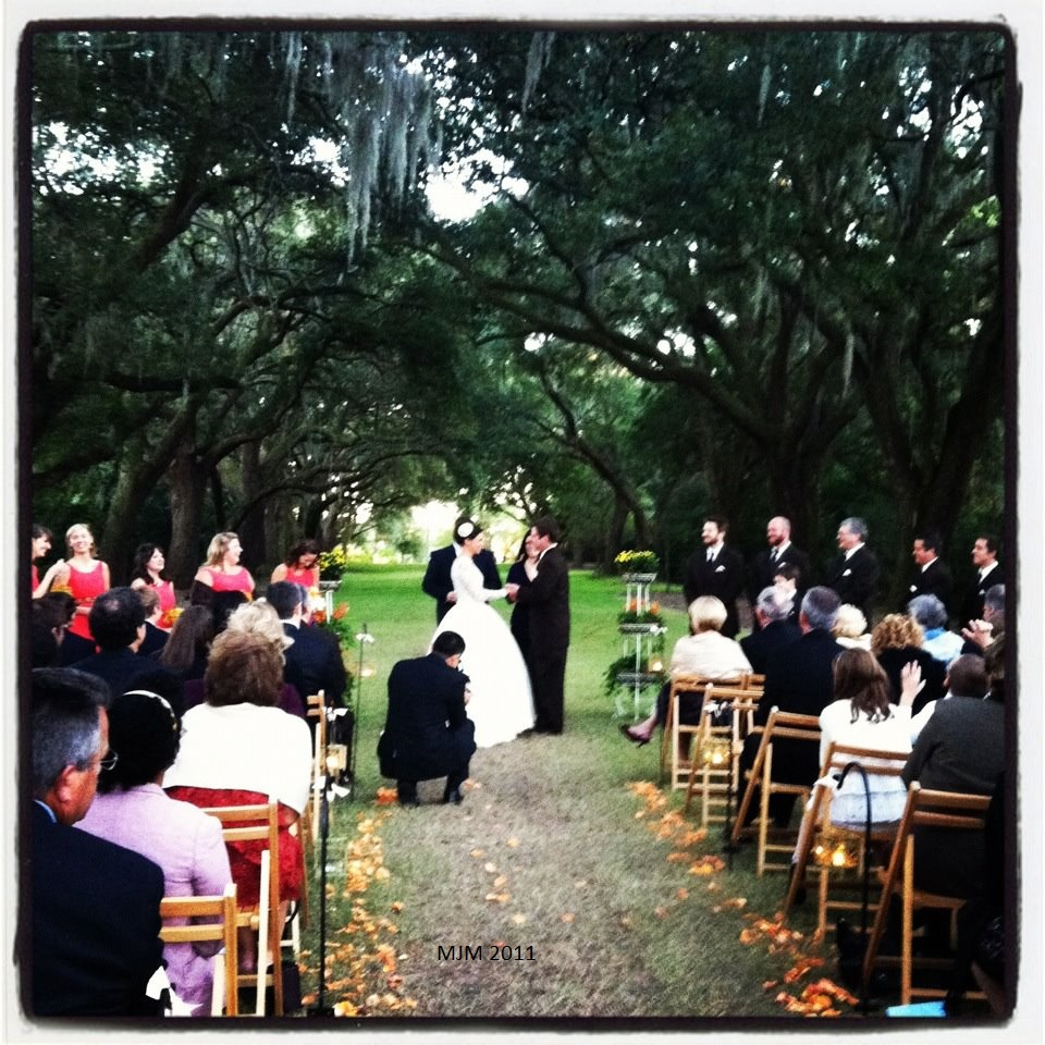 Wedding Wednesday | A Look Back At The Perfect Fall Wedding