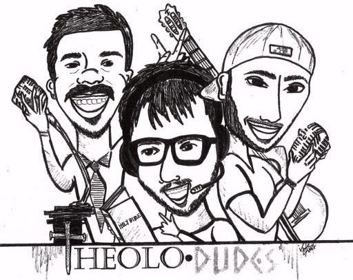 theolodudes.com