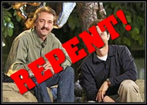 #8 – CNN and Ray Comfort Need To Repent