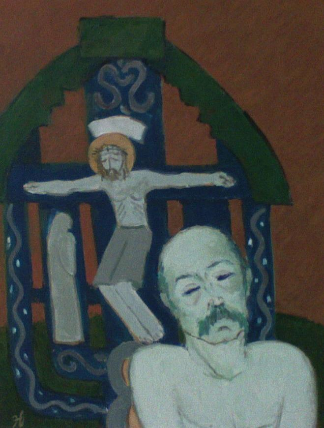 Hristos si omul