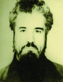 Parintele Calciu la a doua arestare, in 1979, fisa de penitenciar