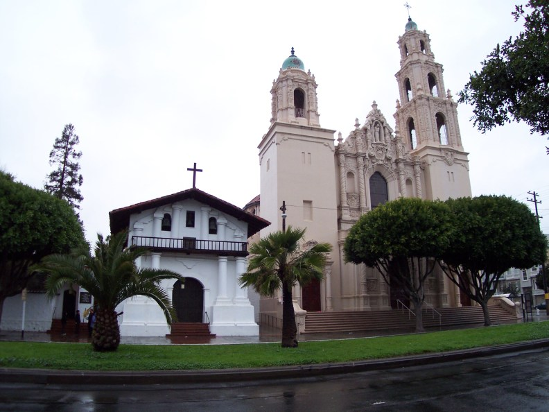 Mission San Francisco de Asis / Mission Dolores