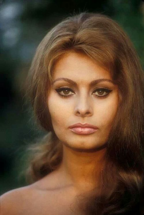 Sophia Loren, Governor of Life