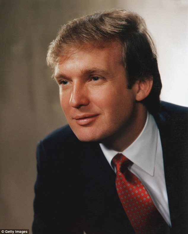 Donald Trump 1983