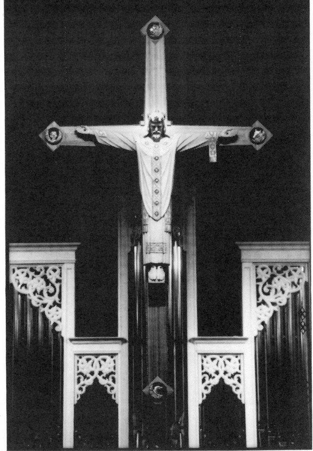 St. Thomas. Episcopal Church, Medina, WA