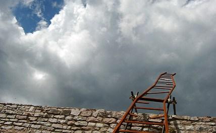 天梯 The Ladder of Divine Ascent
