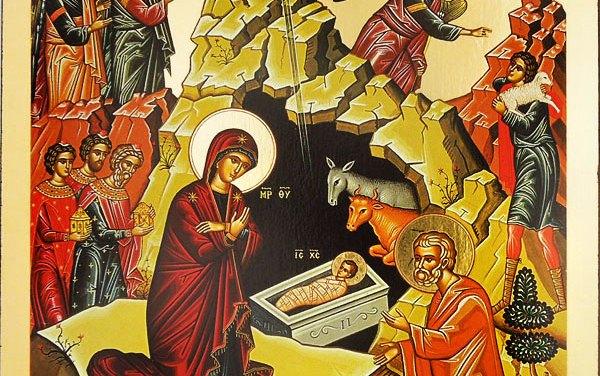 聖誕節期:聖誕節,聖母感恩禮拜,被殺嬰孩紀念日,主受割禮節