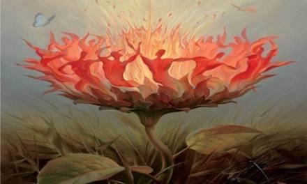 撒種的比喻:成為有生命的種子 Become a Living Seed (Parable of the Sower)