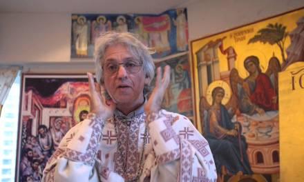 聖徒:聖路加,醫生與聖像畫家的保守者 St. Luke: The Protector of Doctors and Iconographers