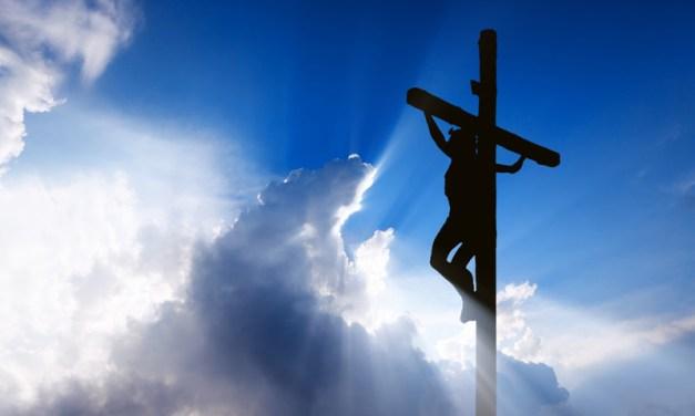 聖餐:愛始於犧牲 Holy Cross as Love and Life