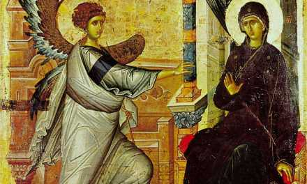聖母領報節:意義解說 Annunciation: Explanation