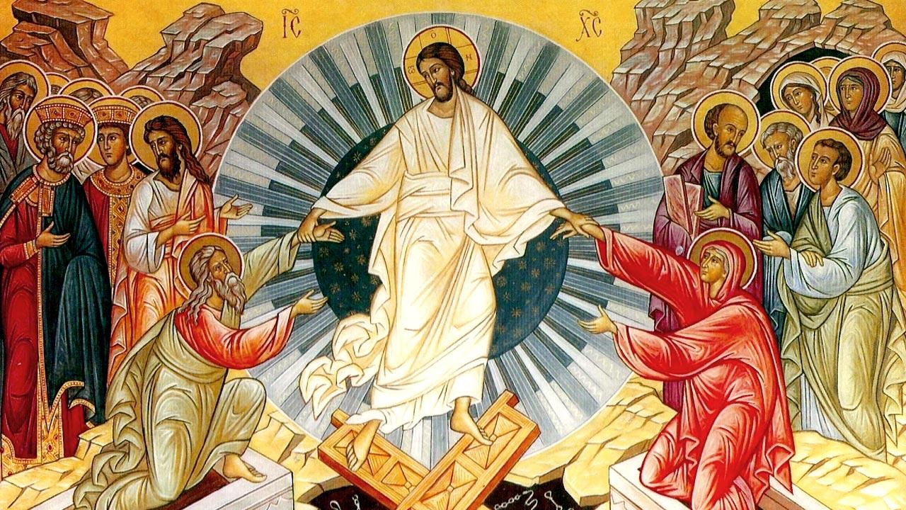 復活節:愛,永不止息 The Meaning of Resurrection