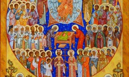萬聖主日:什麼是聖徒?The Saints