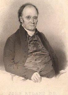 John Ryland [1753–1825]