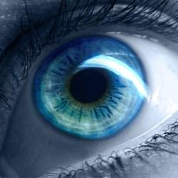 Darin Hufford – Spirit Eyes