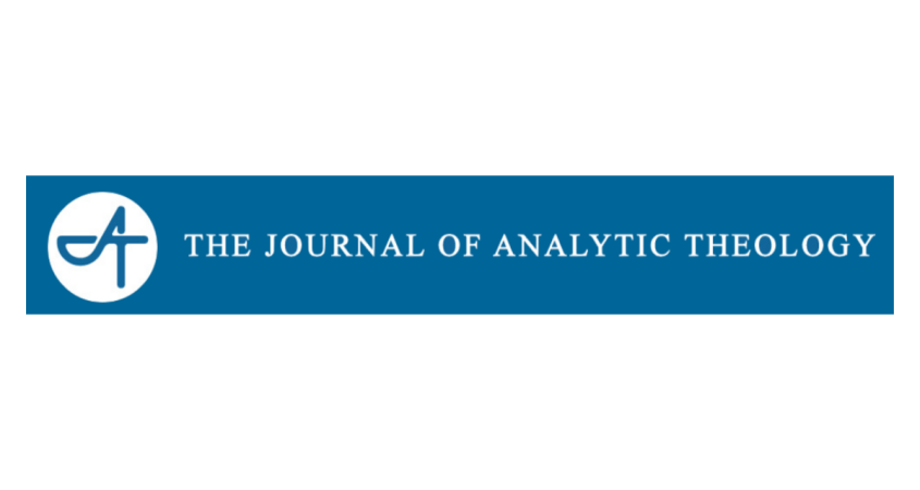 Journal Of Analytic Theology Logo