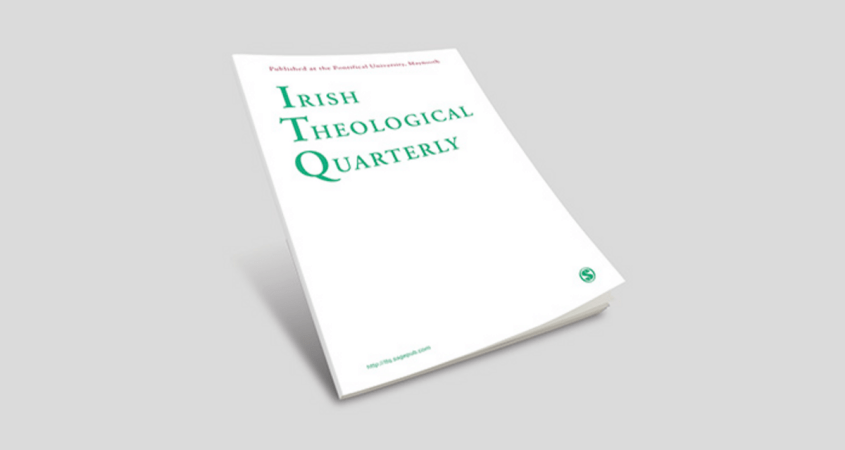 Irish Theological Quarterly - Cover Image