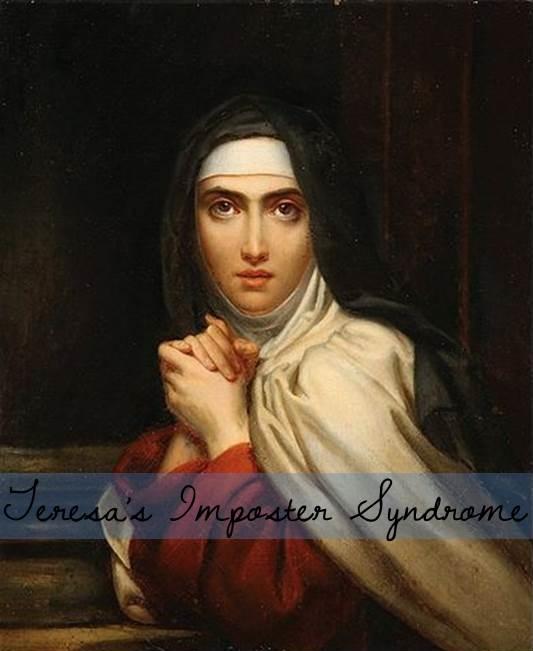 Teresa's Imposter Syndrome