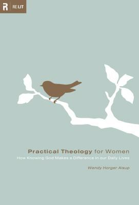 Practical Theology for Women book cover