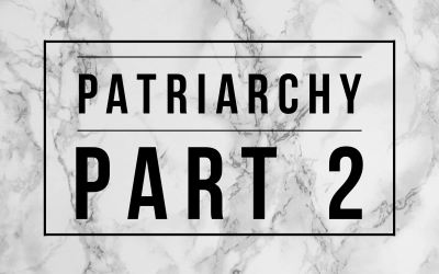 Patriarchy Part 2 with Rachel Miller   Theology Gals   Episode 51