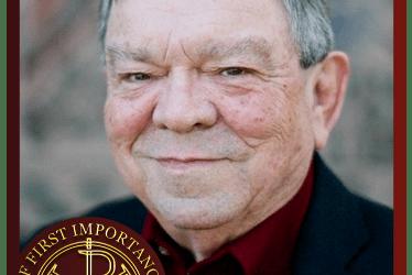 Rod Rosenbladt on The Gospel for Those Broken   Theology Gals  Episode 54