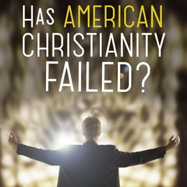 Has American Christianity Failed? with Bryan Wolfmueller | Episode 58