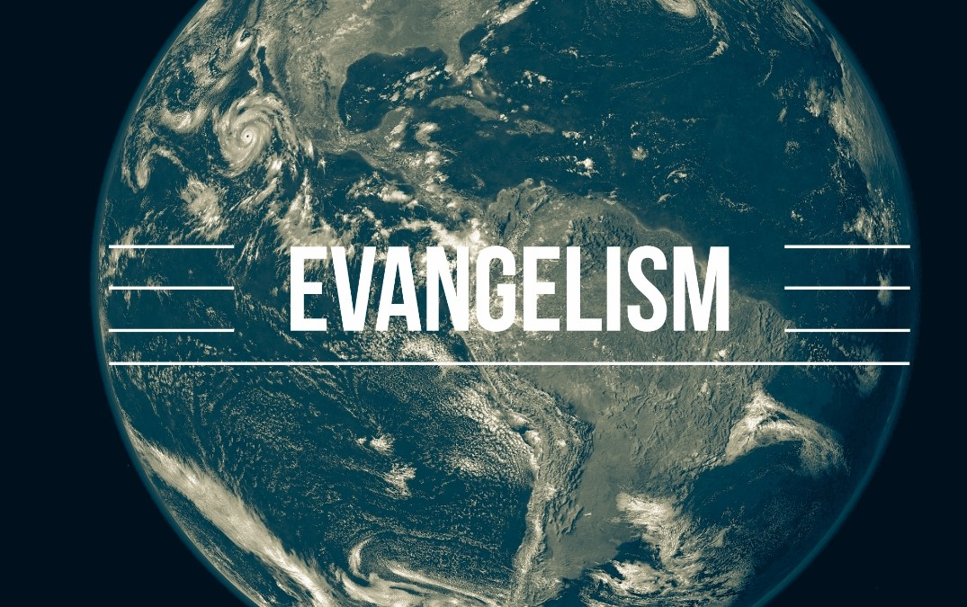 Evangelism | Episode 68