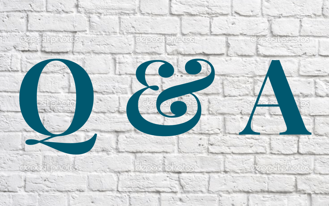 Q&A More on Male/Female Relationships, Sanctification, Apostasy & more | Episode 66