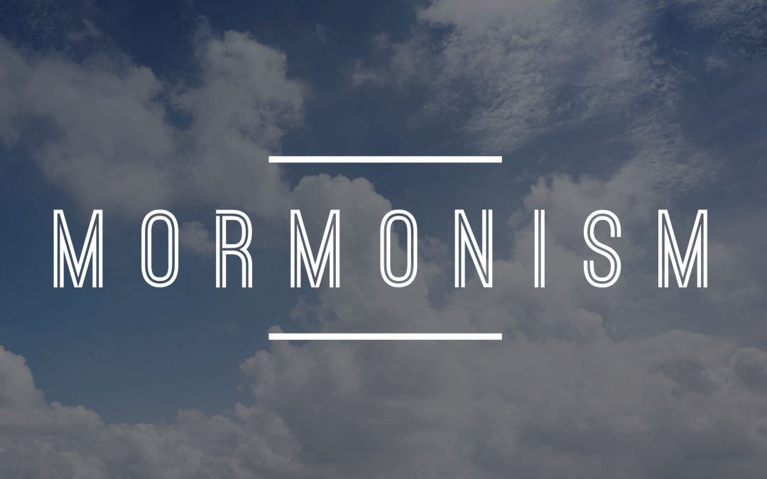 Mormonism with Carrie Anderson | Episode 69