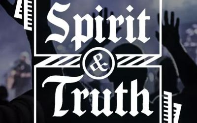 Spirit & Truth with Les Lanphere | Episode 75