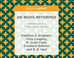 Reformed Identity with Chris Caughey | Episode 84