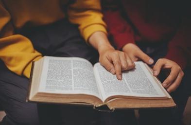 Studying Scripture | Episode 88
