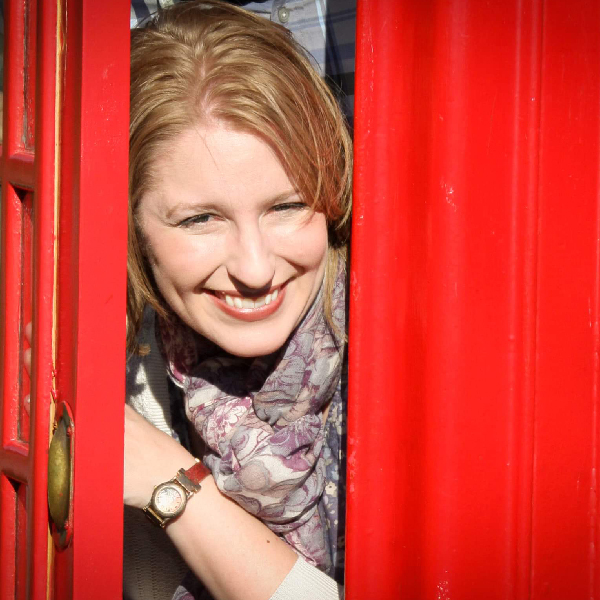 Angela Whitehorn
