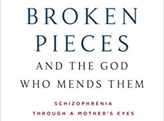 Broken Pieces: Schizophrenia Through a Mother's Eyes with Simonetta Carr