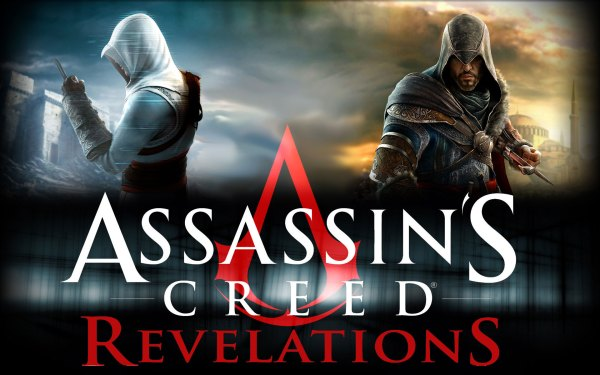 Review - Assassin's Creed: Revelations (*** stars)