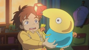 Death in Motorville - Ni no Kuni: Wrath of the White Witch (3/4)