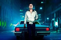 Ryan Gosling / Drive