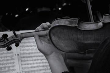 thomson violinist
