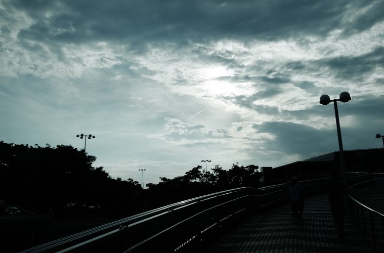 Evening, Track | Judgment | Spurgeon