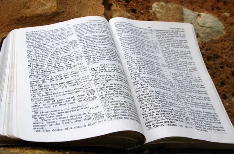 Is the KJV Really God's Choice? A Brief Look at the Anglican
