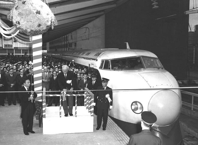 shinkansen_1October1964
