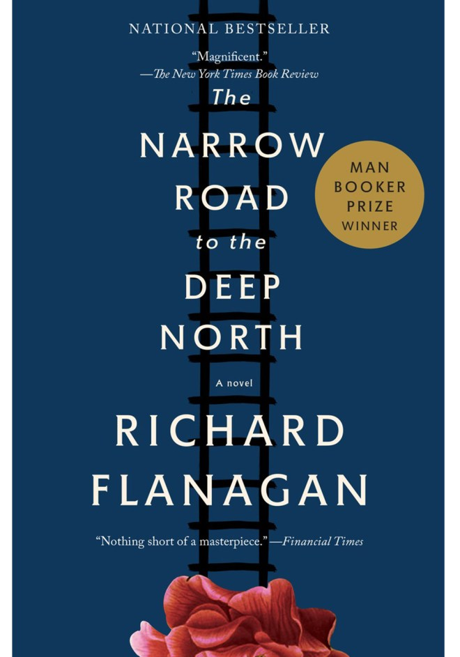 the narrow road to the deep north cover