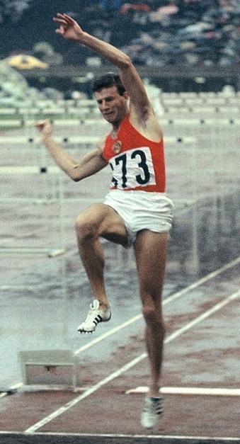 Igor Ter-Ovanesyan in 1964