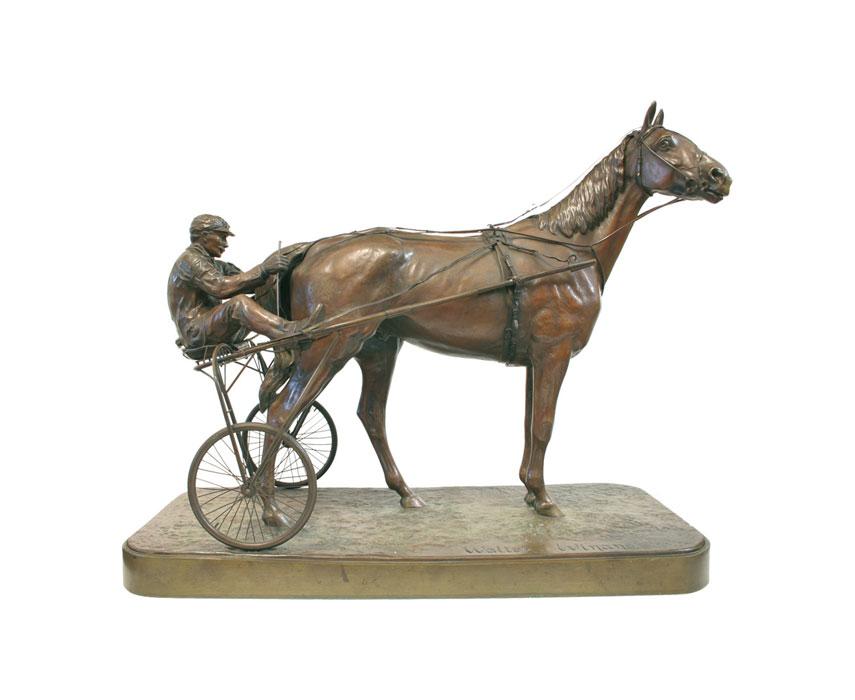 1912 gold medal in sculpture